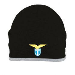 Шапка Lazio - FatLine