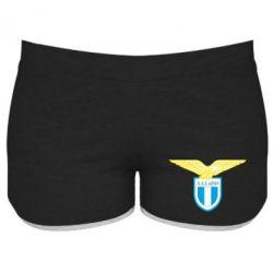 Женские шорты Lazio - FatLine