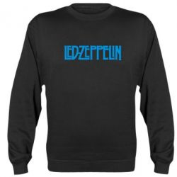Реглан Led Zeppelin