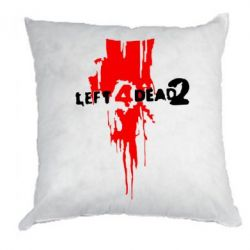 Подушка Left 4 Dead 2 - FatLine