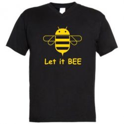 ������� ��������  � V-�������� ������� Let it BEE Android