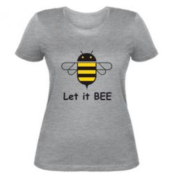 ������� �������� Let it BEE Android - FatLine