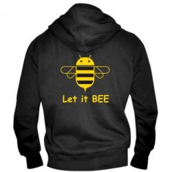 ������� ��������� �� ������ Let it BEE Android