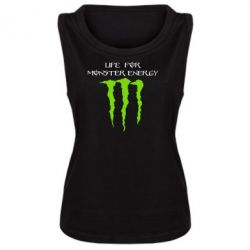 ������� ����� Life For Monster Energy