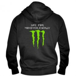 ������� ��������� �� ������ Life For Monster Energy