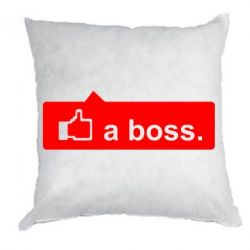 ������� Like a boss - FatLine