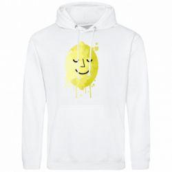 Чоловіча толстовка Лимон, Lemon