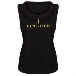 ������� ����� Lincoln logo - FatLine
