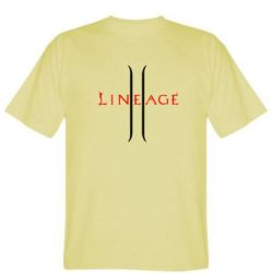 ������� �������� Lineage Logo