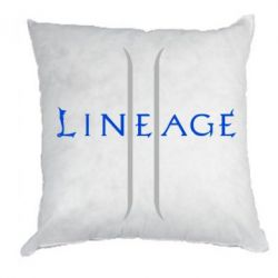 ������� Lineage Logo