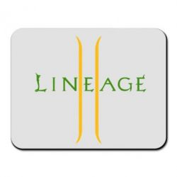 ������ ��� ���� Lineage Logo