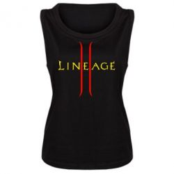������� ����� Lineage Logo