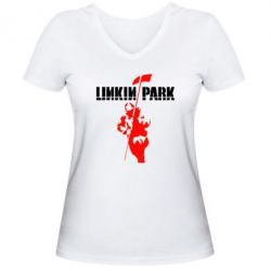 ������� �������� � V-�������� ������� Linkin Park Album - FatLine
