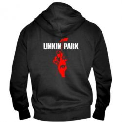 ������� ��������� �� ������ Linkin Park Album