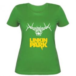 ������� �������� Linkin Park Logo - FatLine