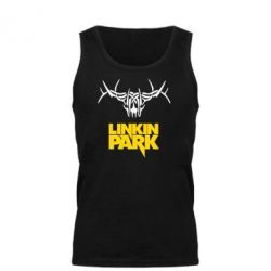 ������� ����� Linkin Park Logo - FatLine