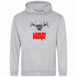 ��������� Linkin Park Logo - FatLine
