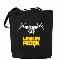 Сумка Linkin Park Logo - FatLine
