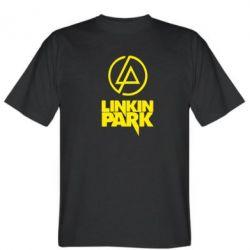 Мужская футболка Linkin Park - FatLine