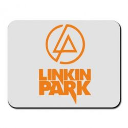 Коврик для мыши Linkin Park - FatLine