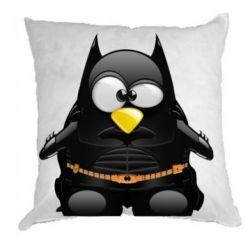 Подушка Linux+Batman - FatLine