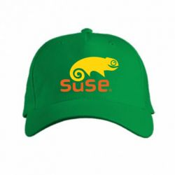 кепка Linux Suse