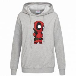 ������� ��������� Little Deadpool - FatLine