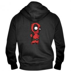 ������� ��������� �� ������ Little Deadpool - FatLine