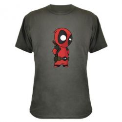 ����������� �������� Little Deadpool - FatLine