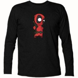 �������� � ������� ������� Little Deadpool - FatLine