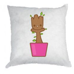 ������� Little Groot - FatLine