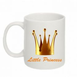 Кружка 320ml Little Princess - FatLine