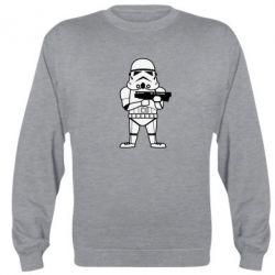 Реглан Little Stormtrooper - FatLine