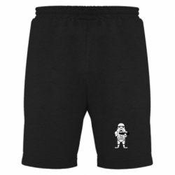 Мужские шорты Little Stormtrooper - FatLine