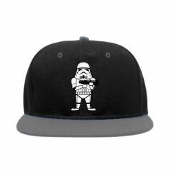 Снепбек Little Stormtrooper - FatLine