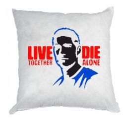 ������� Live together, die alone (Lost) - FatLine