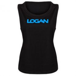 ������� ����� LOGAN - FatLine