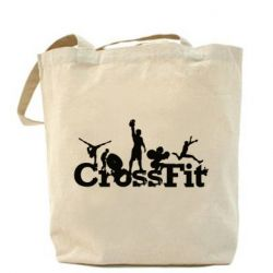Сумка Logo CrossFit - FatLine
