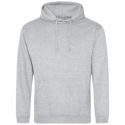 Толстовка Logo Nissan - FatLine