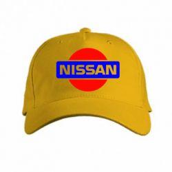 кепка Logo Nissan - FatLine