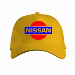 ����� Logo Nissan - FatLine