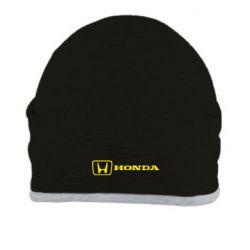 Шапка Логотип Honda - FatLine