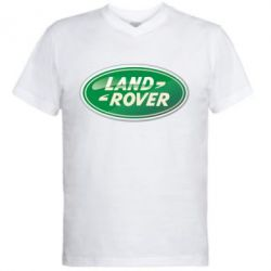 ������� ��������  � V-�������� ������� ������� Land Rover - FatLine
