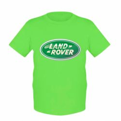 ������� �������� ������� Land Rover - FatLine