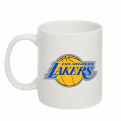 Кружка 320ml Los Angeles Lakers - FatLine