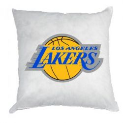 Подушка Los Angeles Lakers - FatLine