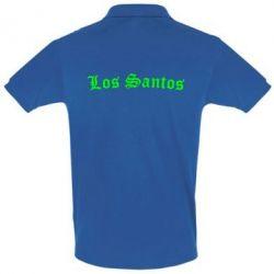 �������� ���� Los Santos - FatLine
