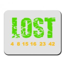 ������ ��� ���� Lost ����� - FatLine
