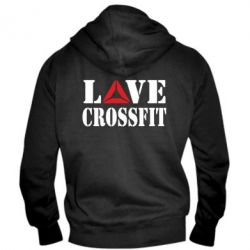 ������� ��������� �� ������ Love CrossFit - FatLine