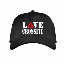 ������� ����� Love CrossFit - FatLine